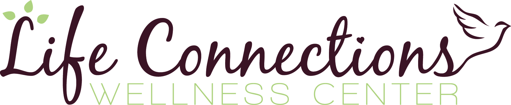 Life Connections Logo